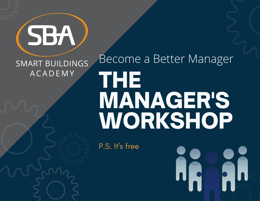 BAS Managers Workshop