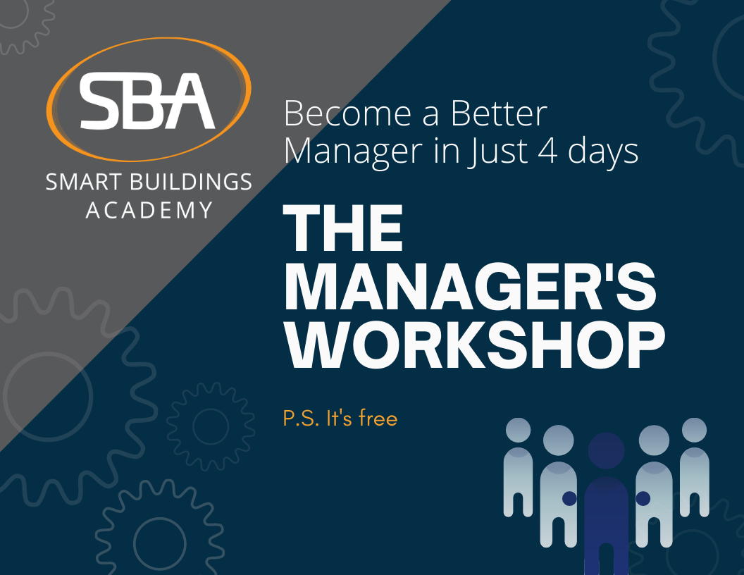 Recording Managers Workshop