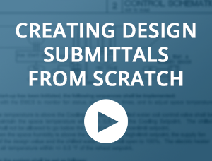 creating-design-submittals-from-scratch