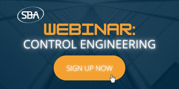 Sign Up - Webinar - Control Engineering - CTA Banner